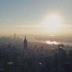 NYC | Visual Supply Co