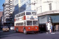 Johannesburg Trolley Bus 662 in Plein Street Johannesburg City, Busse, The Old Days, Cape Town, Free Stock Photos, South Africa, Landscape Photography, Transportation, Old Things
