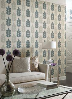 Modern Silver and Black Petals, Inspired #Wallpaper elegance
