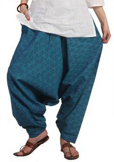 Dogri Pants