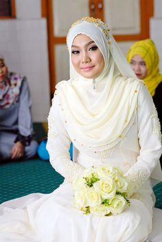 Wedding & event photography » MAJLIS PERKAHWINAN ZAIMIE & AIMY