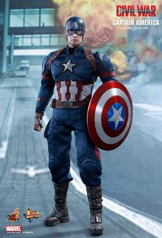 Captain America (Civil War)