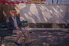 Hombre sentado by Alexis Puertas on 500px