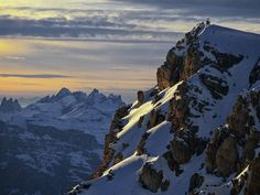 Piccolo Lagazuoi Peak, Cadore - Dolomites, province of Belluno, Veneto, Northern Italy