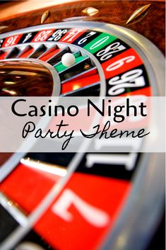"632060f69bbf5 Reventals Event Rentals on Instagram: ""Need a fun theme for your next  #party or #event? A #casinonight is always a blast! Ask us for the best  #casinorentals ..."