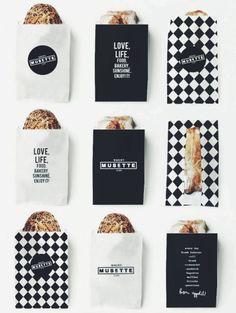 peone:  MUSETTE Bakery | Judit Besze