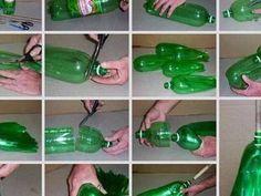 1000 formas de reciclar botellas de plástico - Taringa!