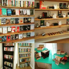 Bodacious Books and Baubles in East Longmeadow, MA
