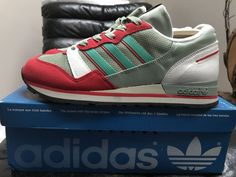47d0d2680565 Adidas zx 310 Made In France OG Not zx 600 700 800 Dublin spezial vintage  retro