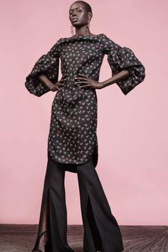 Hellessy Resort 2017 Fashion Show