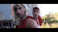 Real Life Street Fighter Is Hilarious - http://wp.me/p67gP6-5Tv