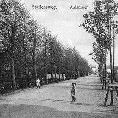 Aalsmeer Stationsweg
