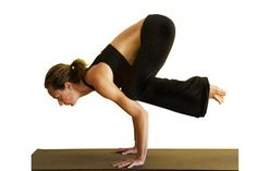26 best bakasana images  crow pose yoga crane pose