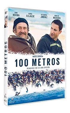 100 metros [Videograbación] / escrita y dirigida por Marcel Barreda