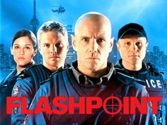 flashpoint tv series - Google Search