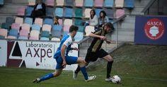 Fútbol | Un Barakaldo CF que no gana fuera se enfrenta a un Izarra que no gana en casa