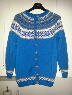 Nancykofte, til meg selv :) It Is Finished, Projects, Sweaters, Fashion, Log Projects, Moda, Blue Prints, Fashion Styles, Sweater
