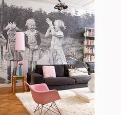 un universo abierto librer as bibliotecas y espacios. Black Bedroom Furniture Sets. Home Design Ideas