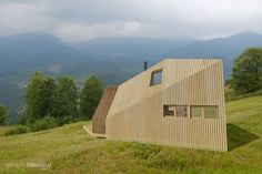 MX1 cabin