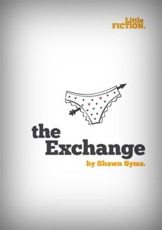 """The Exchange"" by Shawn Syms.  An endearing and engaging short story about getting bullied and pushing back."