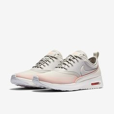 best sneakers d5b75 3a457 Natural Tones Highlight This Latest Nike Air Max Thea Ultra