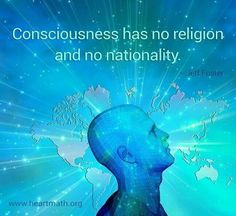 Consciousness has No religion, and No nationality, we are all one Unity… Spiritual Awakening, Spiritual Quotes, Spiritual Enlightenment, Spiritual Thoughts, Spiritual Life, Affirmations, Love And Light, Law Of Attraction, Life Lessons