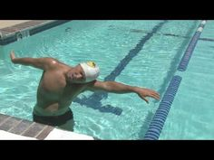 The freestyle stroke is the fastest stroke in swimming and is a five-step process that requires practice. Swim the freestyle stoke with tips from a swimming instructor in this free video swim lesson. Expert: Phillip Toriello Contact: www.PhillTheFlyingFish.com Bio: Phillip Toriello has been a competitive swimmer, a surfer, a lifeguard, a swim i...