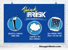 Vinci fornitura di Frisk o un iPad Air - http://www.omaggiomania.com/concorsi-a-premi/vinci-fornitura-frisk-o-un-ipad-air/