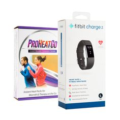 Win a FitBit Charge 2 with our Get/Stay Fit Kit! http://goodlifehomesolutions.com/giveaway/getstay-fit-kit/?