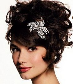 Another possible style for Chris and Terry's wedding
