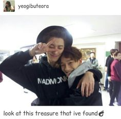 Fandom needs more ChenYeol <-- agreed! #EXO