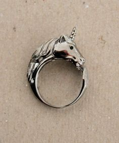 unicorn ring (!!!!!)