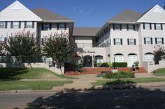 Home Sweet Home <3 University of Oklahoma - Alpha Iota