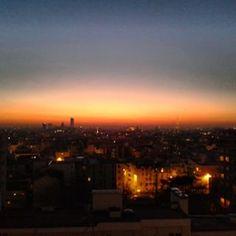 @janettesvn Instagram photos |#sunsetoverParis #Parisjetaime #Paris #IloveParis #Parisrooftops #instafrance #instaparis #instaview #igersparis