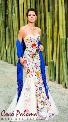 584 Fascinating Mexican Wedding Dresses Images Party Dress Bride