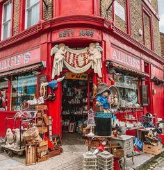 True Homes, Portobello, My Favorite Part, Amanda, Times Square, England, London, Image, Instagram
