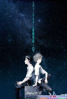 Bộ Phim : Không Thể Làm Lại ( Evangelion 3.33 You Can (not) Redo ) 2012 - Phim Nhật Bản. Thuộc thể loại : Phim Hành Động , Phim Hoạt Hình , Phim Tâm Lý Tình Cảm Quốc gia Sản Xuất ( Country production ): Phim Nhật Bản   Đạo Diễn (Director ): Hideaki Anno, Mahiro MaedaDiễn Viên ( Actors ): Megumi Ogata, Megumi Hayashibara, Yûko MiyamuraThời Lượng ( Duration ): 106 phútNăm Sản Xuất (Release year): 2012Shin Seiki Evangel