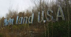 Holy Land USA-Creepiest Places on Earth