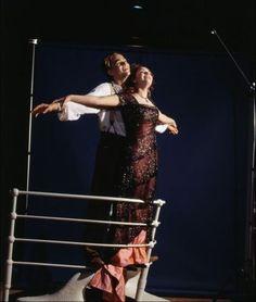 Titanic Making ... lol