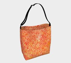 Autumn foliage Day Tote by @savousepate on Art of Where #totebag #fall #autumn #autumnleaves