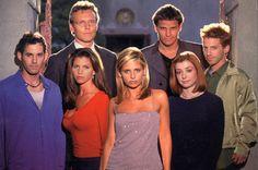 10 Surprising Ways 'Buffy The Vampire Slayer' Influenced Modern Culture