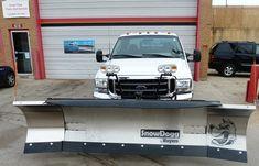 Snow Removal Equipment, Snow Dogs, Snow Plow, Trucks, Truck