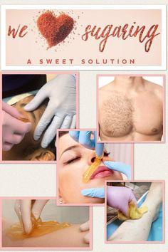 Sugaring Hair Removal, Natural Hair Removal, Hair Removal Diy, Natural Hair Styles, Male Waxing, Body Waxing, Pearl Wax, Silky Smooth Legs, Sugar Waxing