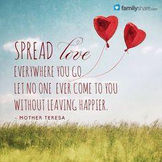 Spread love...