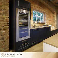 Kurttas Kuchenstudio In Frankfurt Und Langen L Formige Kuche
