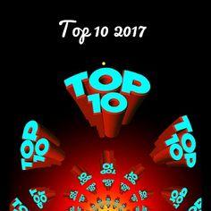 Mijn top 10 van 2017