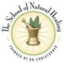The School of Natural Healing: Master Herbalist, Reflexology, Aromatherapy studies