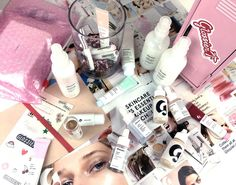 Brief Reviews of Everything Made by Glossier (Up to Now)
