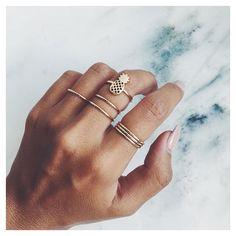 dianakuts // stargaze jewelry
