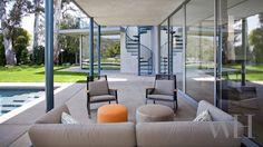 Stunning Property: Chautauqua Residence by William Hefner Studio   DesignRulz.com